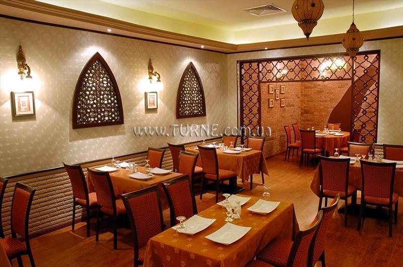 Отель Phoenix Hotel Deira Дейра