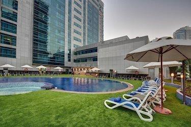 Marina View Hotel Dubai Marina 4*, ОАЭ, Дубай Марина