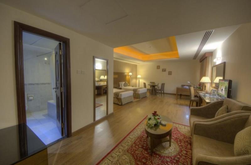 Фото Gulf Pearl Hotel ОАЭ