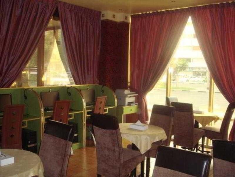 Отель Gulf Pearl Hotel Дубай