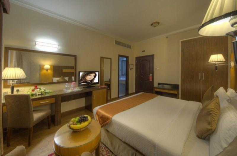 Фото Gulf Pearl Hotel