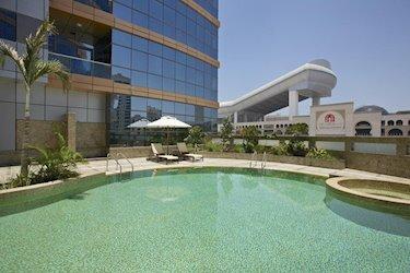 Doubletree By Hilton Hotel & Residences Dubai Al Barsha 4*, ОАЕ, Дубай