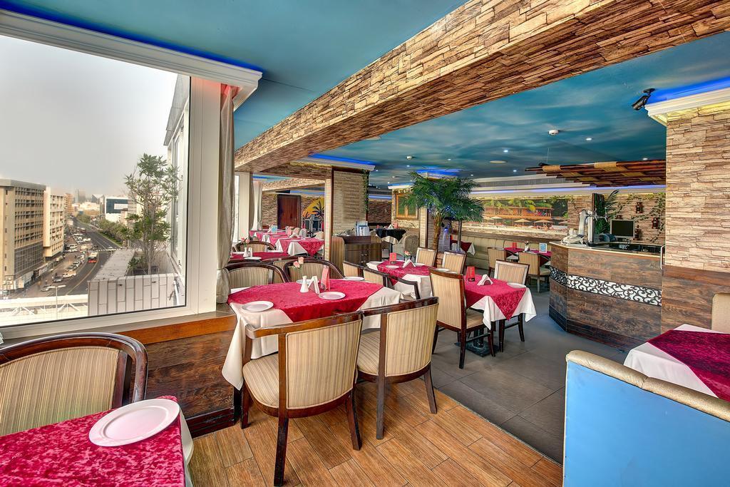 Фото Palm Beach Hotel ОАЭ