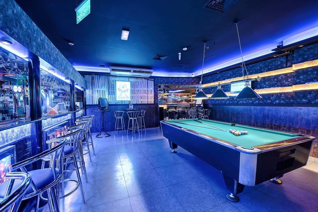 Palm Beach Hotel Дубай