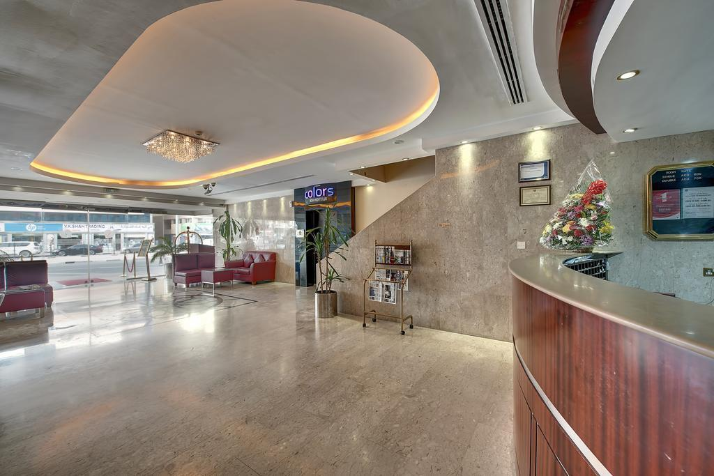 Фото Palm Beach Hotel Дубай