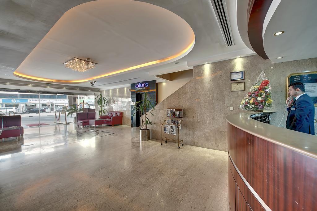 Фото Palm Beach Hotel ОАЭ Дубай