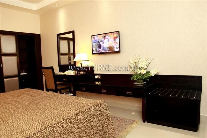 Palm Beach Hotel ОАЭ Дубай