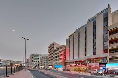 Palm Beach Hotel 3*, ОАЭ, Дубай