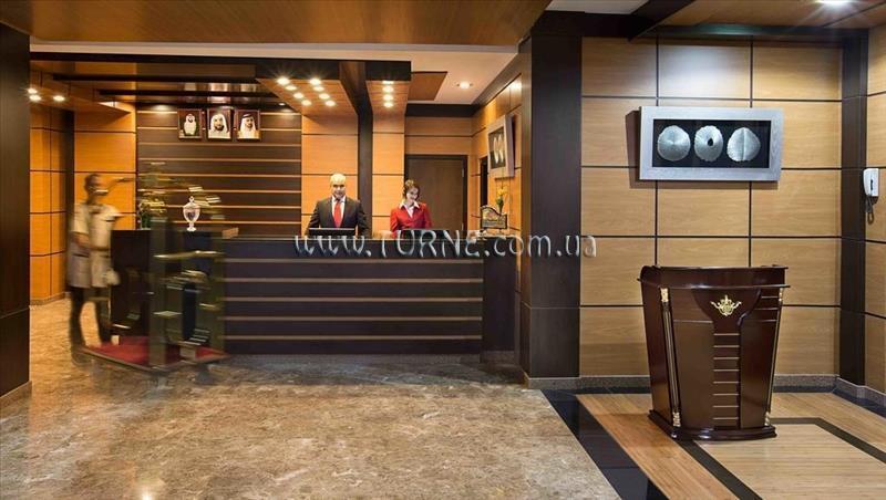 Фото Bluebay Black Stone Hotel 4*