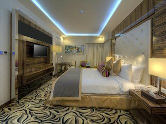 Orchid Vue Hotel 4*, ОАЭ, Дубай