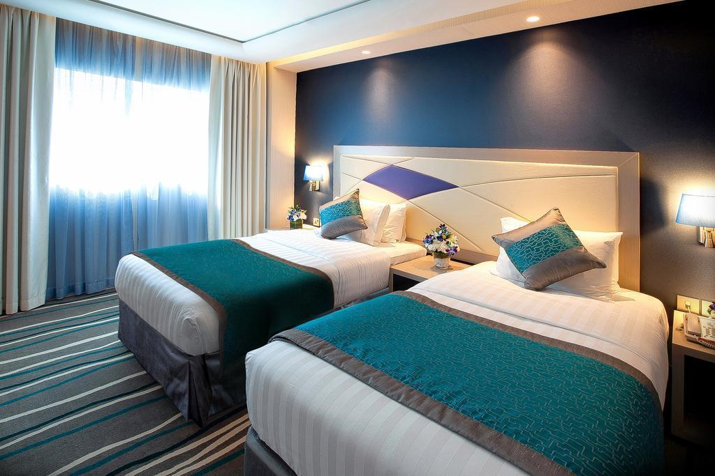 Фото Al Sarab Hotel 3*