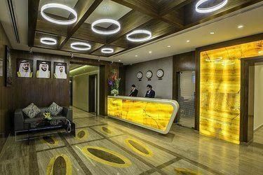 Al Sarab Hotel 3*, ОАЭ, Дубай