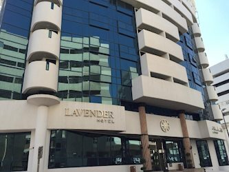 Lavender Plaza Baniyas 3*, ОАЕ, Дубай