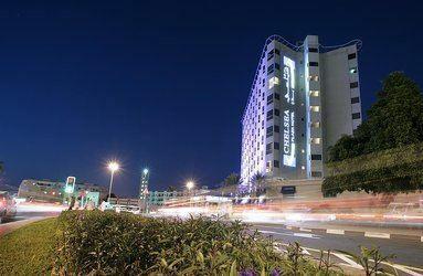 Chelsea Plaza Hotel 3*, ОАЭ, Дубай