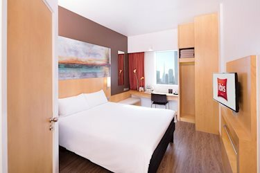 Ibis One Central 3*, ОАЕ, Дубай