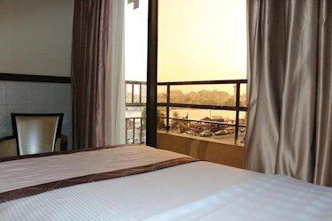 Al Khaleej Grand Hotel 3*, ОАЭ, Дубай