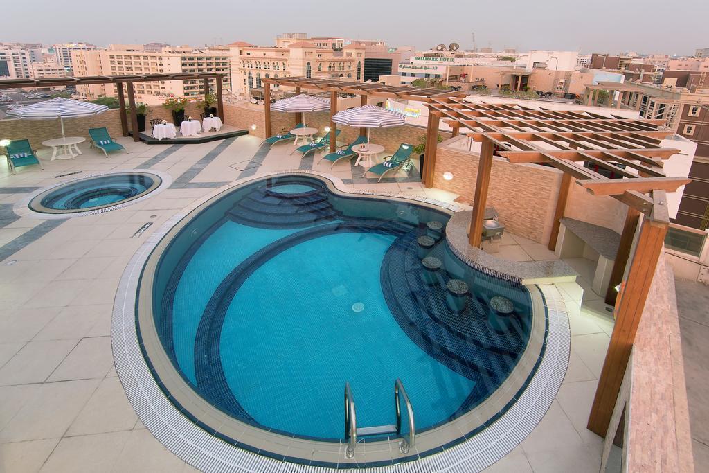 Фото Sun & Sky Al Rigga Дубай
