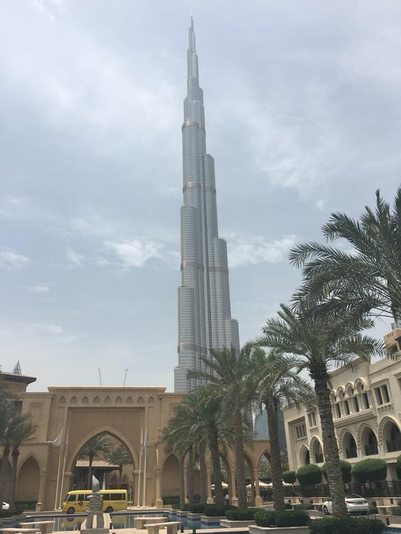 Фото Sun & Sky Al Rigga ОАЭ Дубай