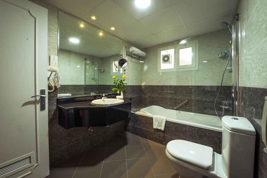 Отель Roda Boutique Villas Dubai ОАЭ Дубай