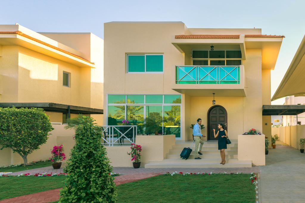 Roda Boutique Villas Dubai ОАЭ Дубай