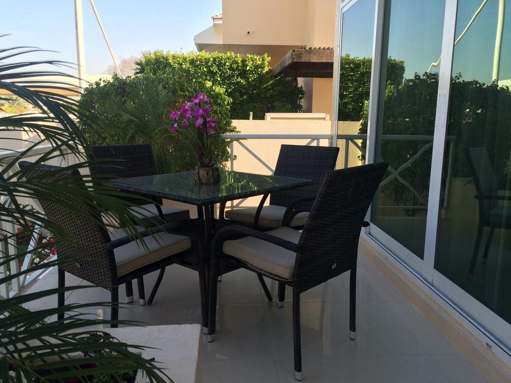 Отель Roda Boutique Villas Dubai Дубай