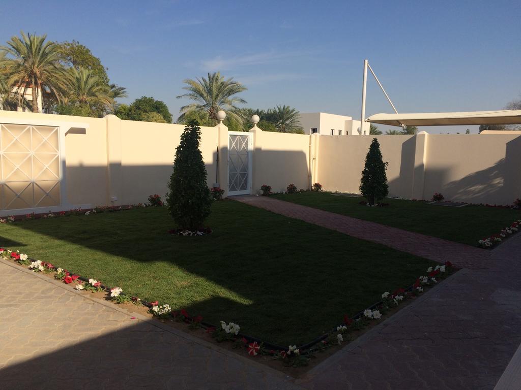 Roda Boutique Villas Dubai Дубай