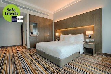 Dusitd2 Kenz Hotel 4*, ОАЕ, Дубай