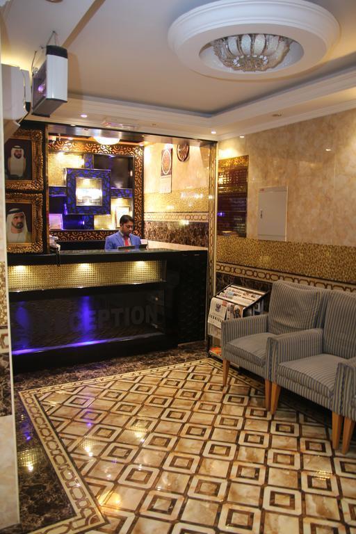 Al Kawakeeb Hotel