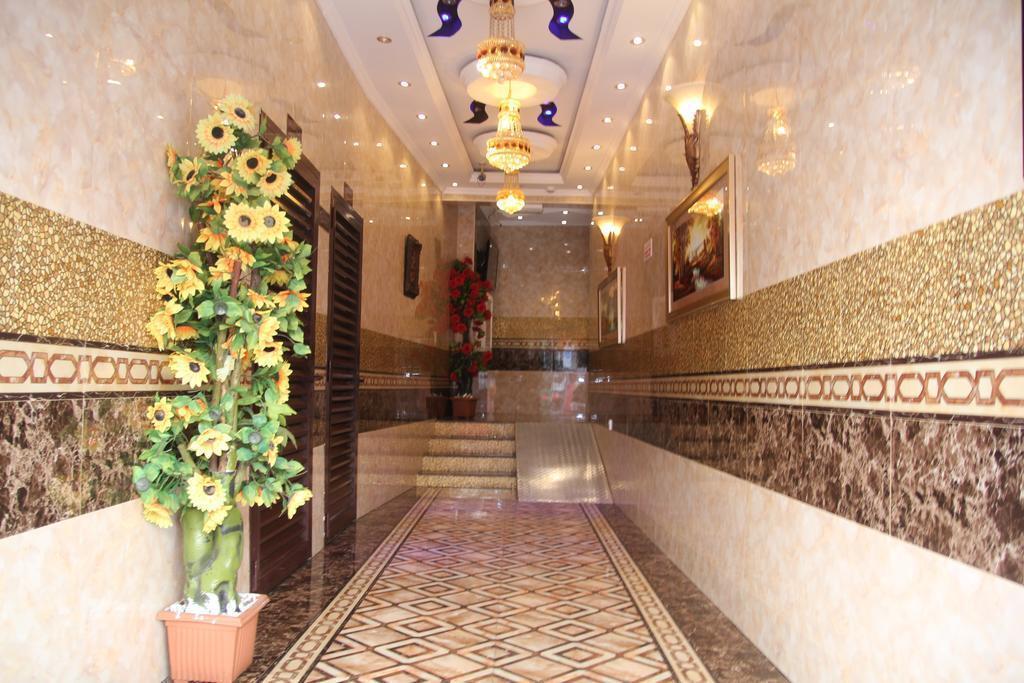 Отель Al Kawakeeb Hotel ОАЭ Дубай