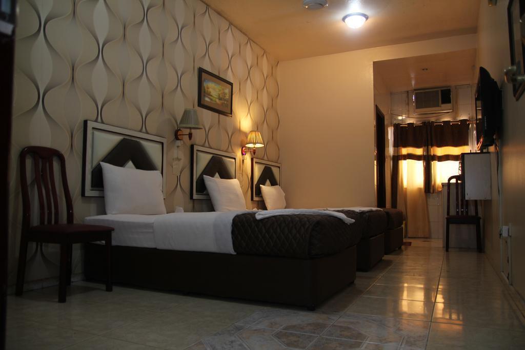 Al Kawakeeb Hotel ОАЭ Дубай