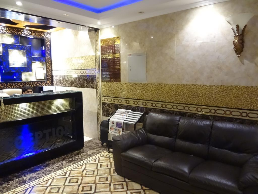 Фото Al Kawakeeb Hotel