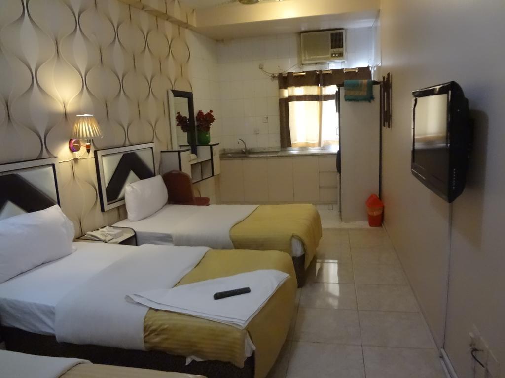 Al Kawakeeb Hotel Дубай