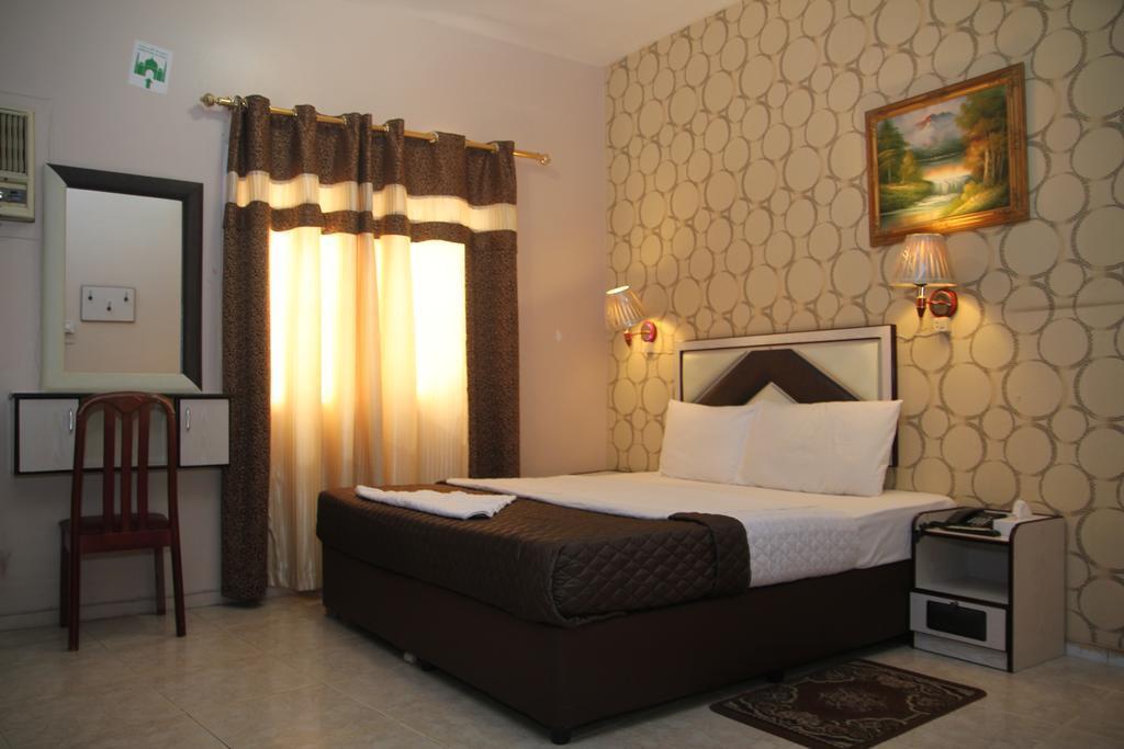 Фото Al Kawakeeb Hotel ОАЭ