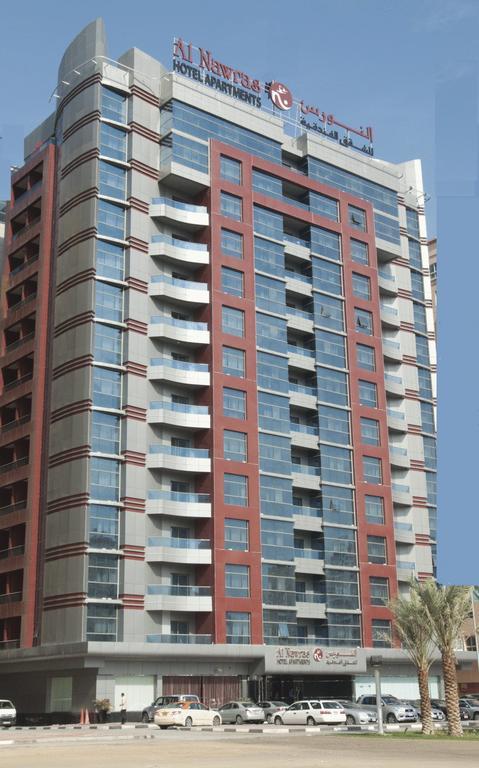 Al Nawras Hotel Apartments by Auris