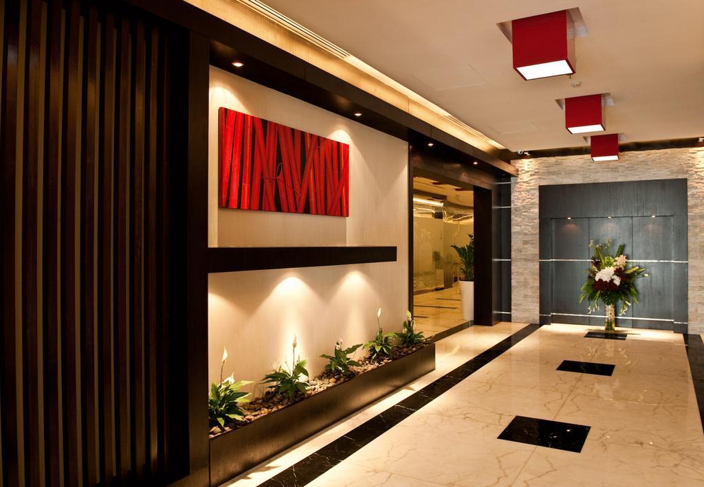 Фото Al Nawras Hotel Apartments by Auris Дубай