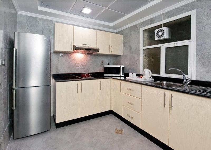 Отель Al Nawras Hotel Apartments by Auris Дубай