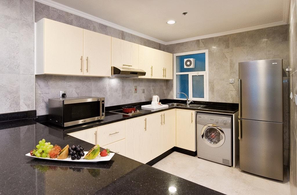 Отель Al Nawras Hotel Apartments by Auris ОАЭ Дубай