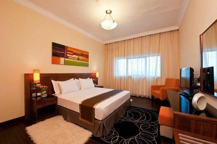 Фото Al Nawras Hotel Apartments by Auris ОАЭ Дубай