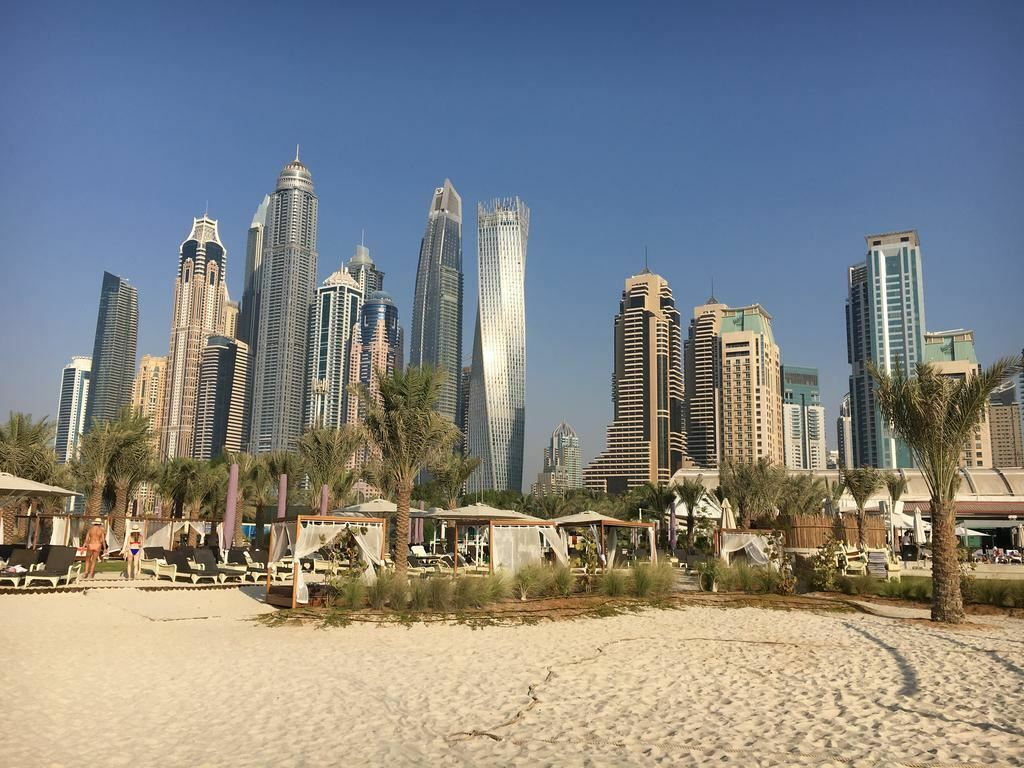 Фото Al Nawras Hotel Apartments by Auris