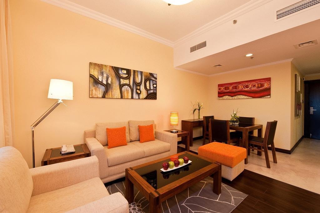 Фото Al Nawras Hotel Apartments by Auris ОАЭ