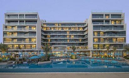 The Retreat Palm Dubai Mgallery By Sofitel 4*, ОАЭ, Дубай