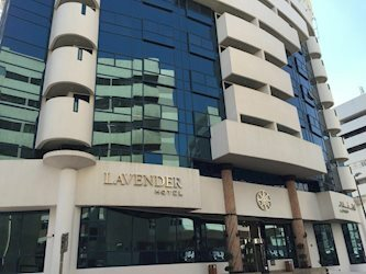 Lavender Hotel (ex. Lords Hotel) 3*, ОАЭ, Дубай