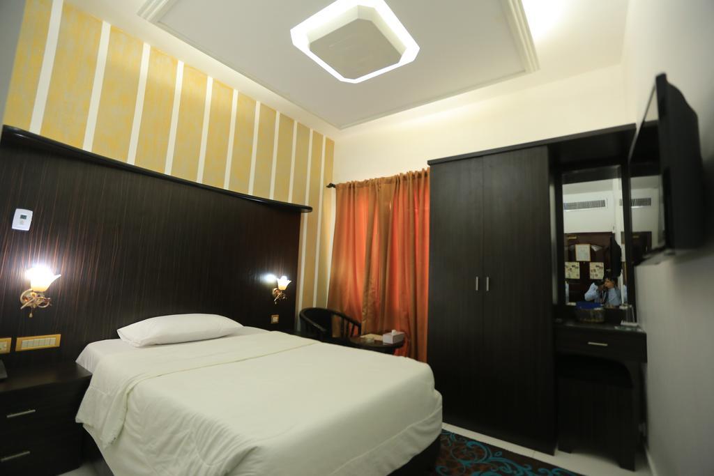 Отель Sun City International ОАЭ Дубай