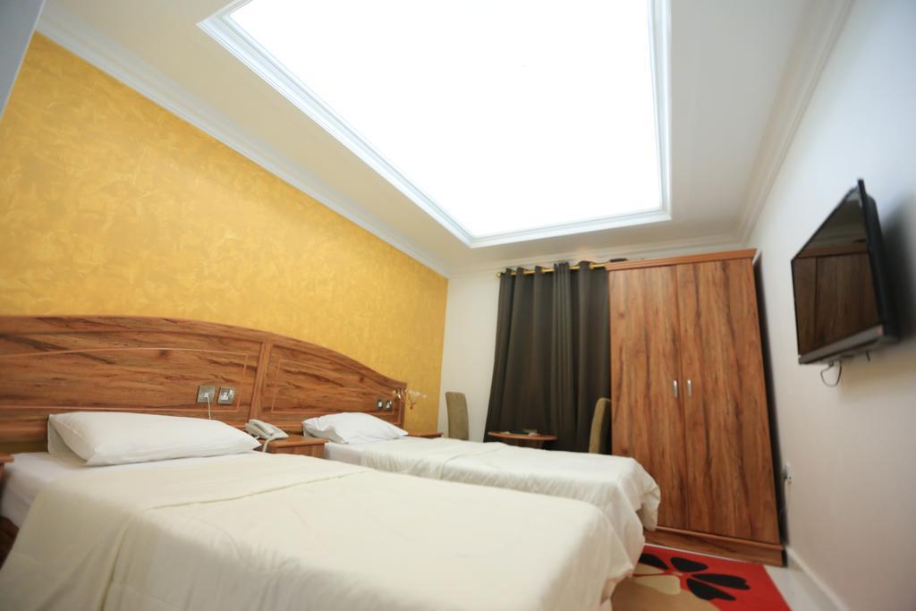 Отель Sun City International Дубай