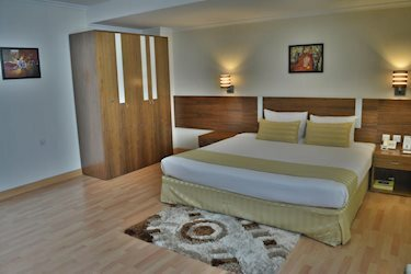 Landmark Hotel 3*, ОАЭ, Дубай