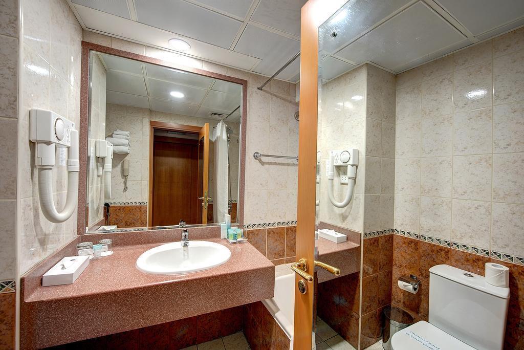 Фото Nihal Palace Hotel (ex. Metropolitan Deira Hotel) Дубай