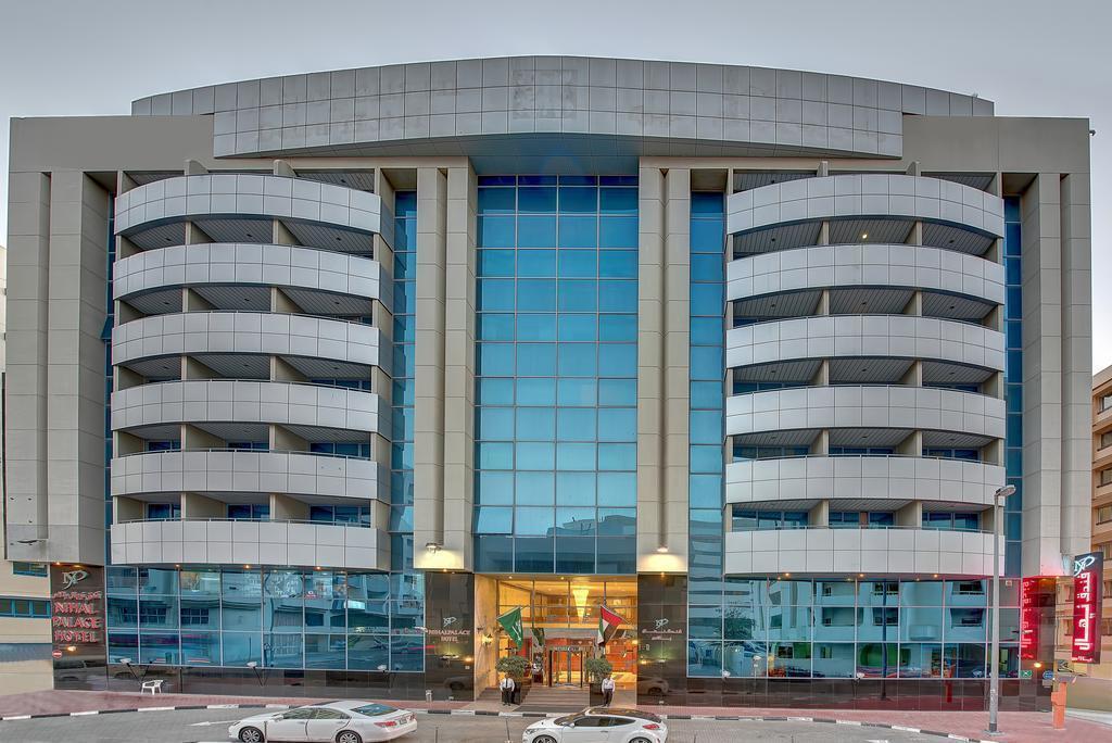 Отель Nihal Palace Hotel (ex. Metropolitan Deira Hotel) ОАЭ Дубай
