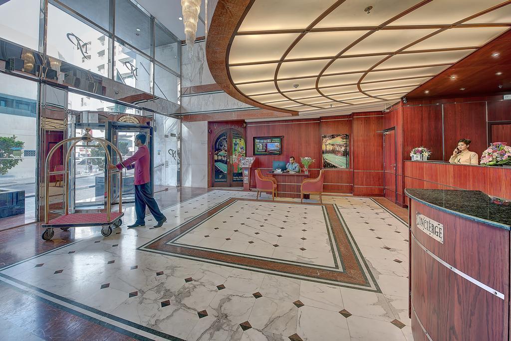 Фото Nihal Palace Hotel (ex. Metropolitan Deira Hotel) ОАЭ Дубай