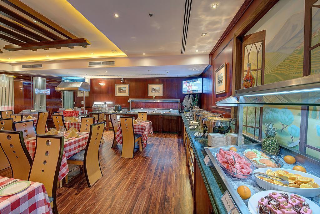 Фото Nihal Palace Hotel ОАЭ