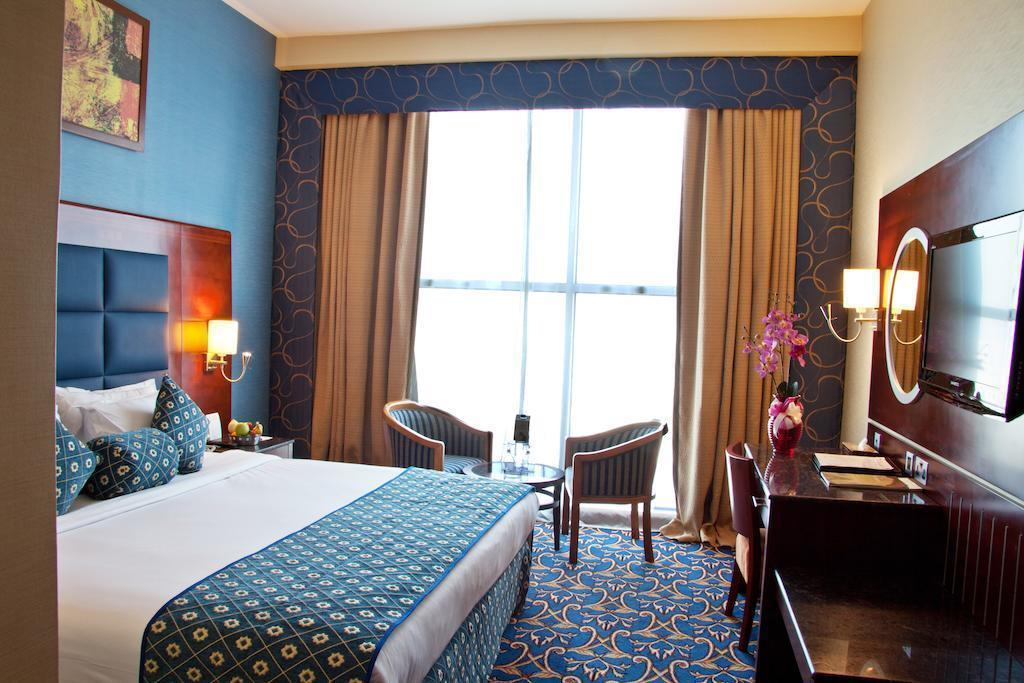Отель Ramee Rose ОАЭ Дубай